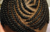 San Antonio African Hair Braiding Services - We are professionals